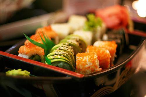Суши-тираны