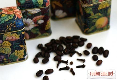 Кава «Індія»
