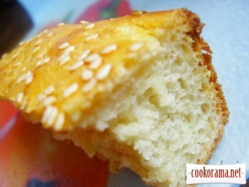 Хліб злаковий