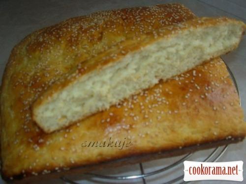 Хлеб злаковый