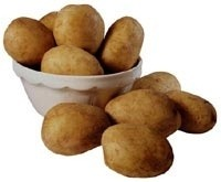 Картопля - цікаво почитати