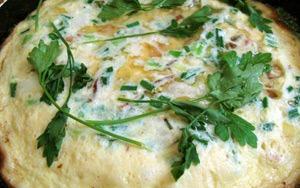 """Omelet """"from Stepaha"""""""