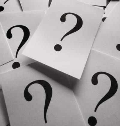 Запитання - відповідь!