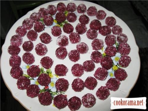 рецепты без выпечки из вафель #11
