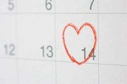 Конкурс до Дня Святого Валентина!