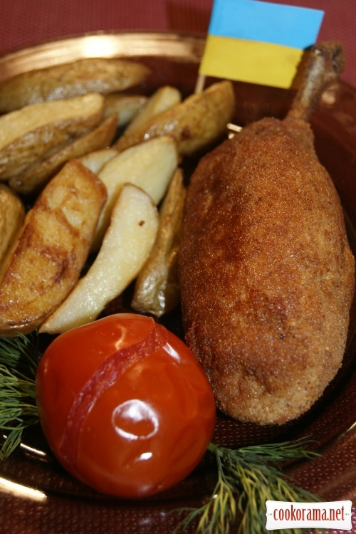 Результаты конкурса на лучший рецепт украинской кухни!