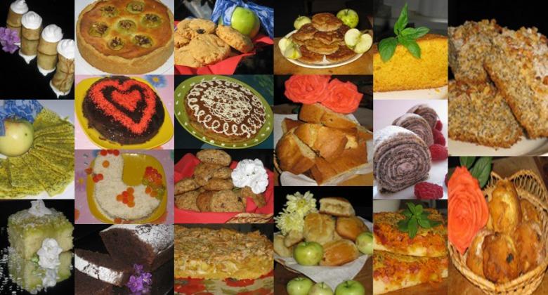 Поздравляем победителей конкурса «Праздник выпечки»!