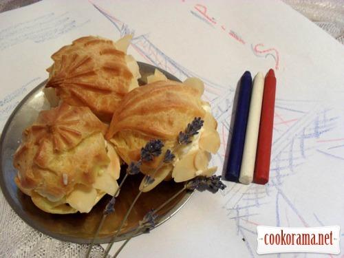 Вітаємо переможців конкурсу на кращий рецепт французької кухні!