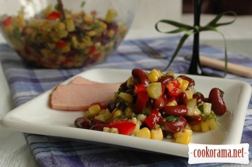 Поздравляем победителей конкурса на лучший рецепт салата и тыквенного флешмоба!