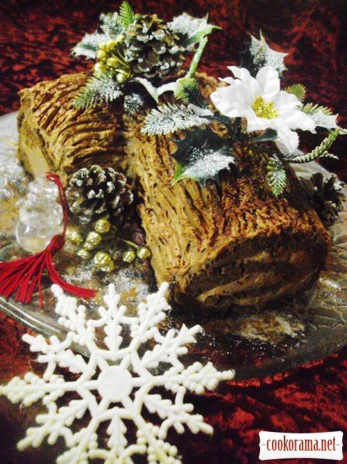 Вітаємо переможців конкурсу на кращий рецепт новорічної страви!