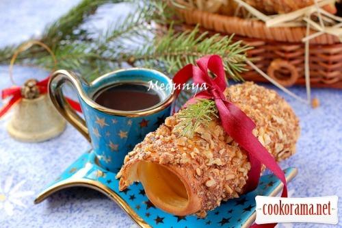 Поздравляем победителей конкурса на лучший рецепт новогоднего блюда!