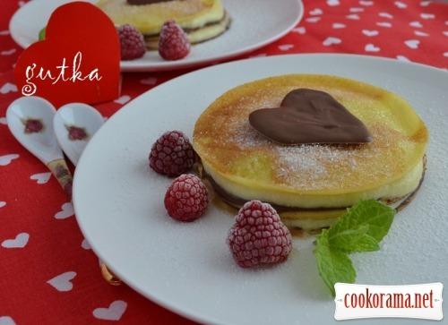 Поздравляем победителей конкурса на лучший рецепт ко Дню Святого Валентина!