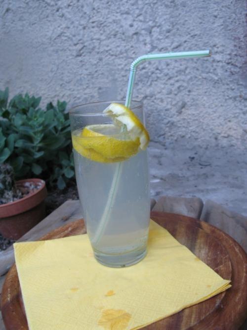 "Cocktail ""Vodka 7"""