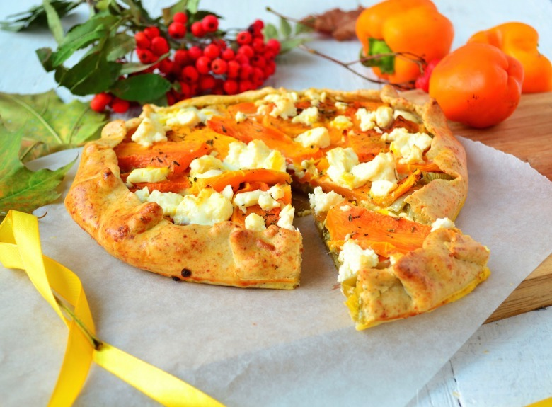 Поздравляем победителей конкурса «желто-оранжевых» блюд!