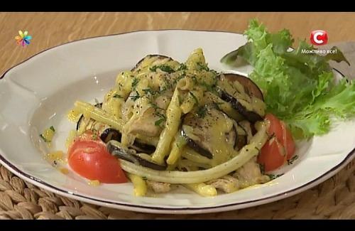 Бельгійський салат від Сергія Калініна