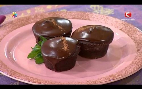 Італійський тортіно за 10 хвилин від Вінченцо Барба