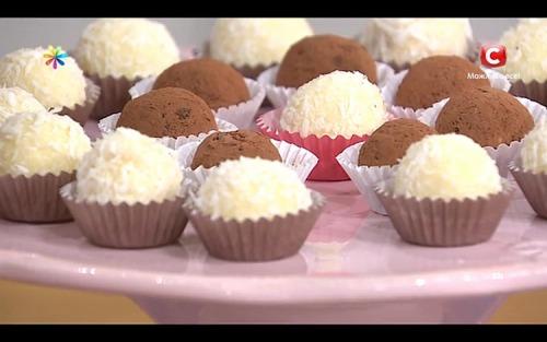 Десерты от лизы глинской рецепты фото