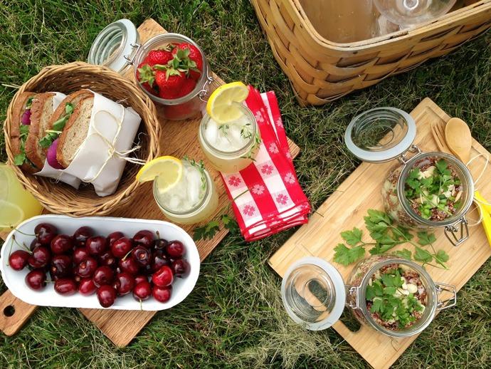 Кулинарный флешмоб рецептов для пикника, мангала, гриля и барбекю!