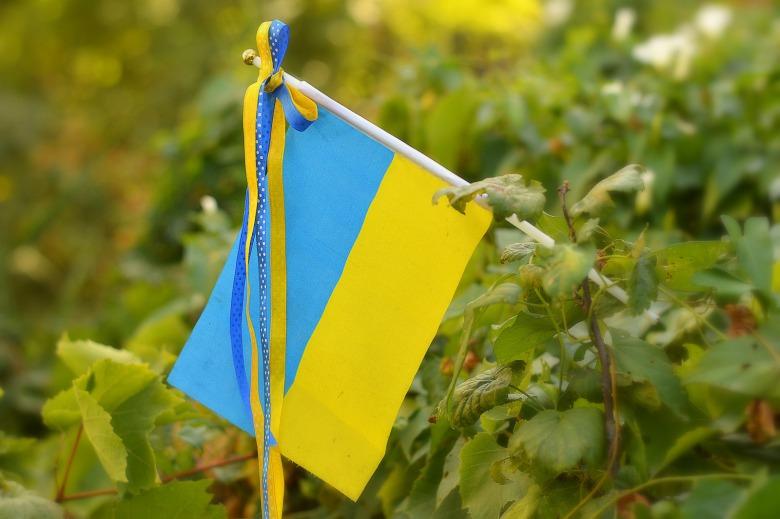 З днем народження, Україно! Зі святом, українці!