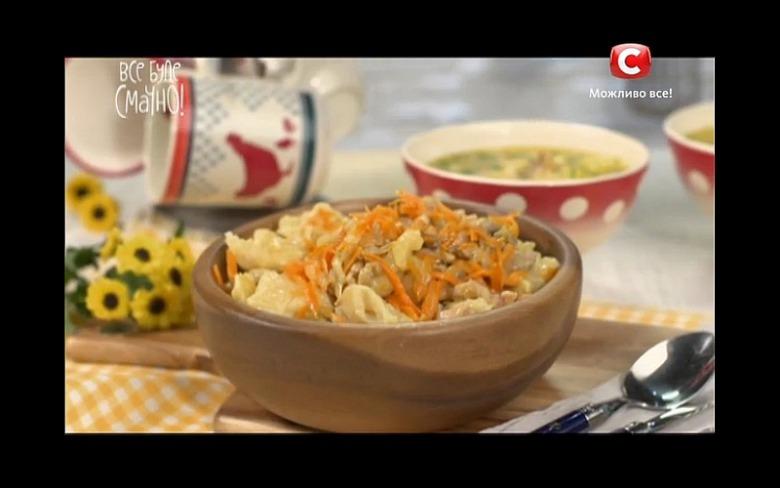 соленый бисквит на кефире рецепт от аллы ковальчук