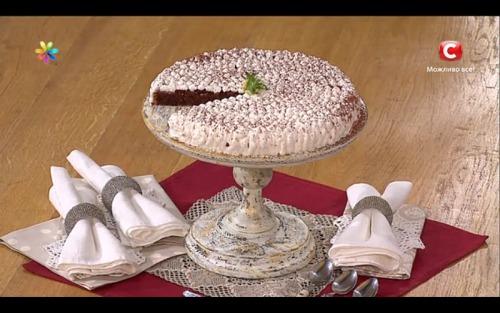 Непревзойденный свекольный десерт от Виктории Любаревич-Торховой
