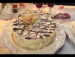 Рецепт торта лебединое озеро от самвела адамяна