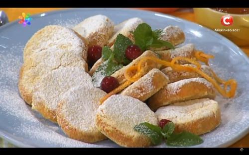 Морковно-яблочные оладьи от Натальи Левензон