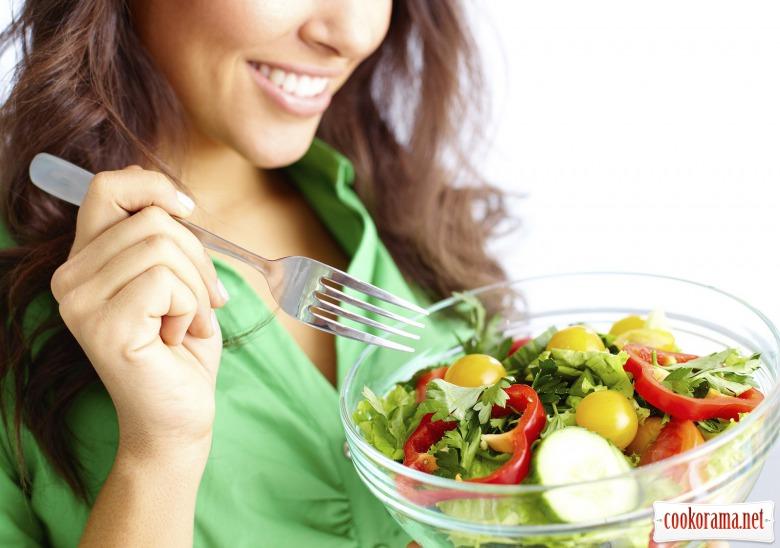 Залог сбалансированного питания в режиме онлайн