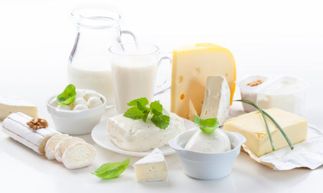 Конкурс страв молочної кухні :)