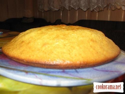 Пиріг за 7 хвилин