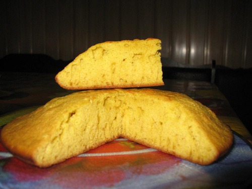 Пирог за 7 минут