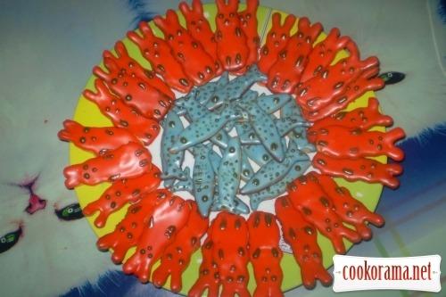 Печиво «Дитяча радість»
