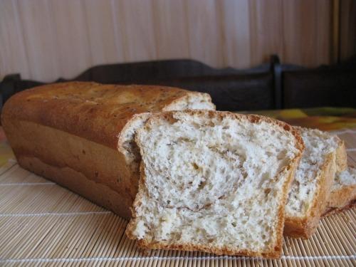 Хлеб со специями