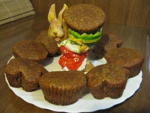 Nut cakes