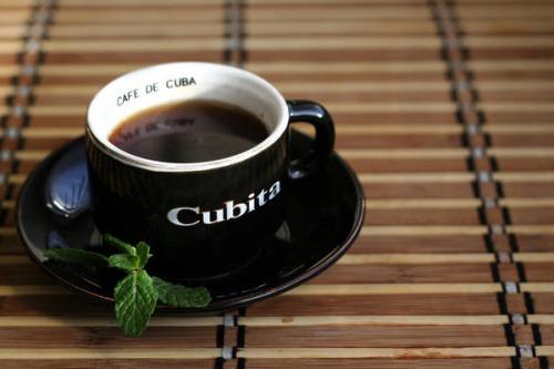 Кофе-мохито