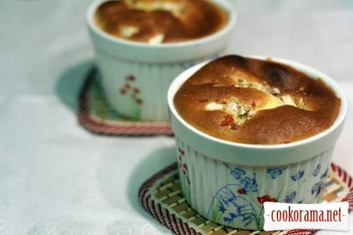 «Передвалентиння», або ідеальний романтичний десерт з одного яблука або яблука з сабаньйоном