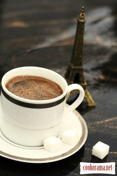 Кава по-французьки