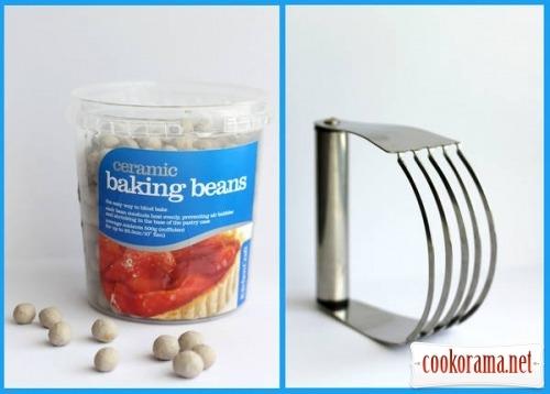Тест-драйв: начиння для рубленого тіста