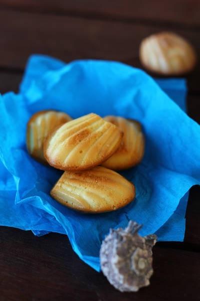 "Cookies ""Madeleine"""