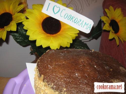 Торт «Женские капризы»