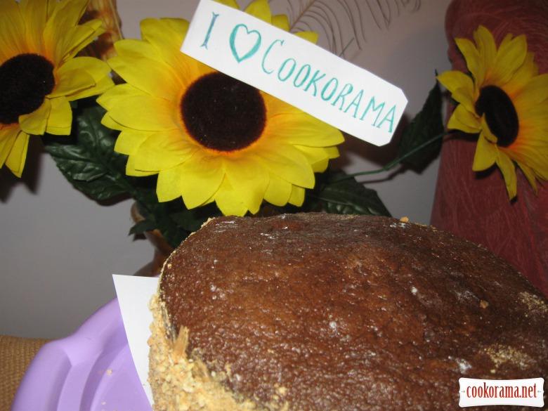 """Торт """"Жіночі примхи"""""""