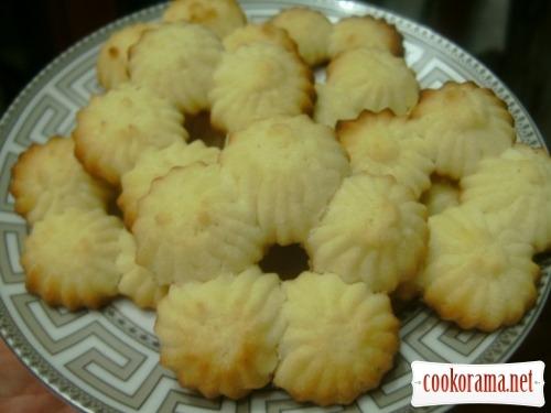 Печенье «Веночек»
