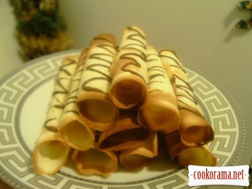 Трубочки