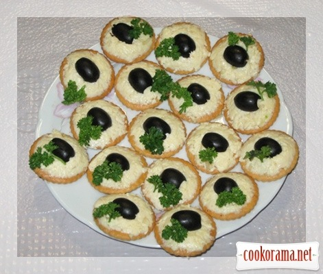 Canape «Hastily»