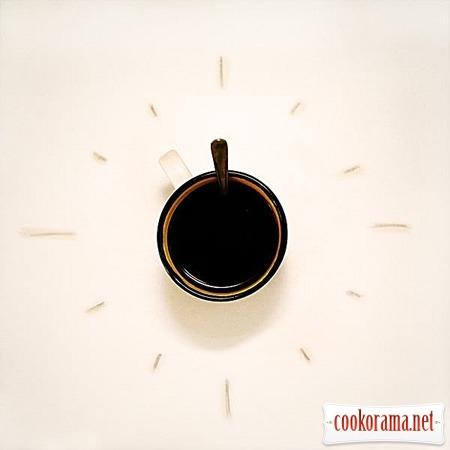 Декілька фактів про каву