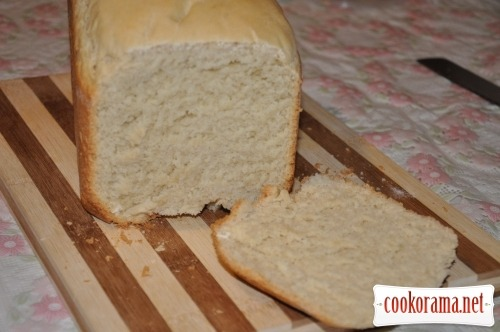 Бельгійський хліб на пиві