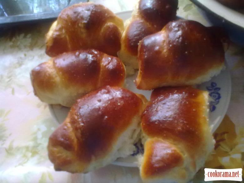 Матусині пиріжки