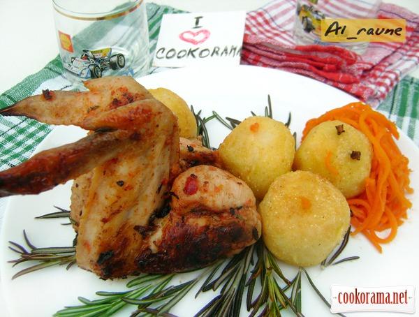 Вторые блюда на обед рецепты с фото