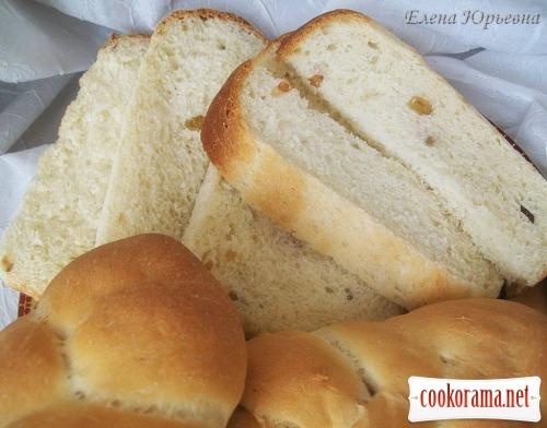 Оренбурзькі хлібці