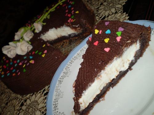 """Торт """"Жозефина"""""""